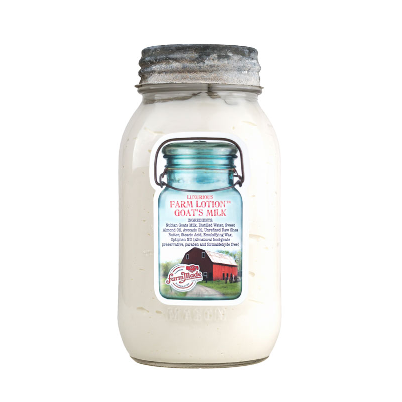 Farm Made Farm Lotion
