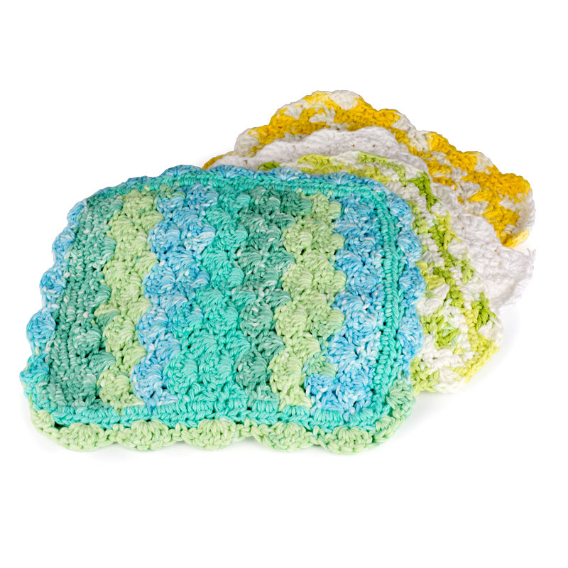 Farm Dishcloth™ – Cotton